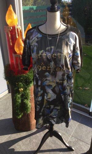 Bleifrei Midi-jurk veelkleurig