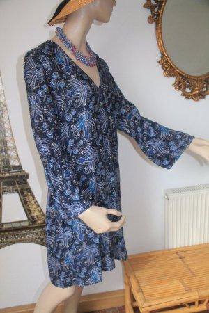 wunderschöne Tunika * Kleidchen * Hippie * Boho * Gr. 44 * nie getragen *