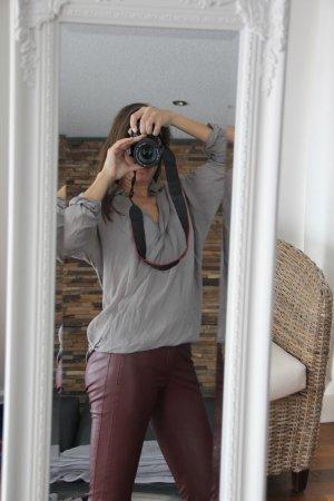 Wunderschöne Tunika - toll zu tragen über engen Hosen