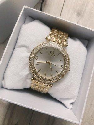 Wunderschöne Uhr Neu*