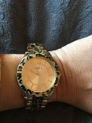 Wunderschöne Uhr von Guess