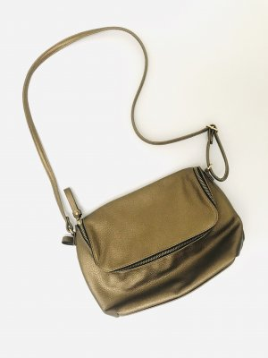 H&M Mini Bag gold-colored