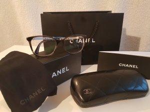 wunderschöne und klassische Chanel Brille