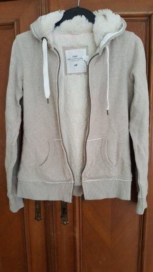 H&M L.O.G.G. Sweater licht beige