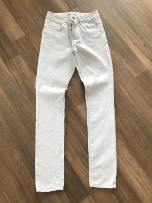Wunderschöne weiße Jeans NEU
