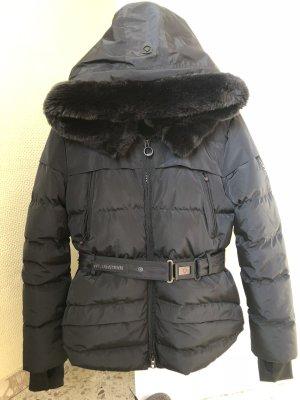 Wellensteyn Quilted Jacket black