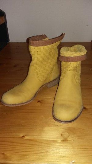 wunderschöne Zign Boots Gr.40