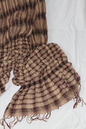 Wunderschönen Schal mit modernen Farben