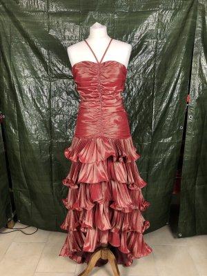 Wunderschönens Kleid Galla Kleid Abendkleid von Unique