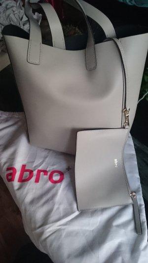 Wunderschöner abro + Shopper