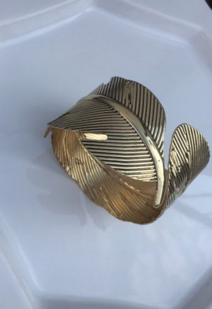 H&M Armlet gold-colored