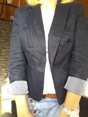 Wunderschöner Blazer aus 100%Leinen von Tu...wie NEU!!!!