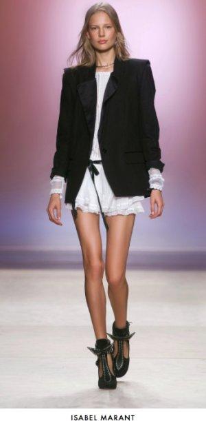 wunderschöner Blazer von Isabell Marant, ungetragen mit Etikett