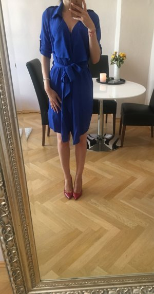 """Wunderschöner Blogger Mantel """"Sienna"""" in blau Onesize <3"""