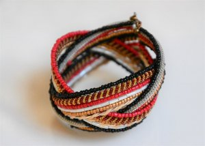 Accessorize Bangle multicolored