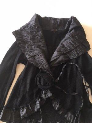 Wunderschöner Cardigan in Schwarz