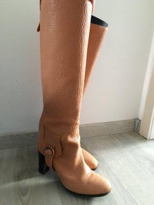 Wunderschöner Celine Echtleder Stiefel