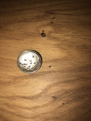 Wunderschöner Charm für ein Armband oder auch einen Gürtel von Noosa