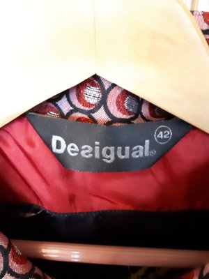 Wunderschöner Desigual Mantel