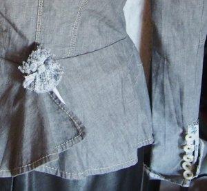 Wunderschöner detailverliebter Blazer von High Use/Claire Campell