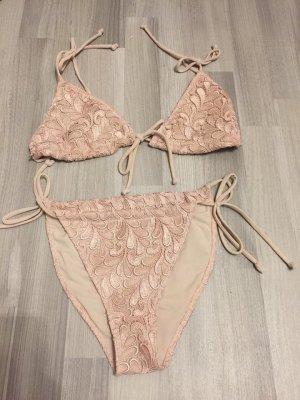 wunderschöner For Love and lemon bikini