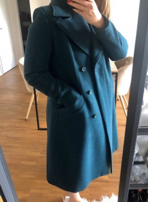 Just Female Wool Coat multicolored