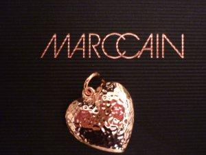 wunderschöner Herzanhänger von Marc Cain