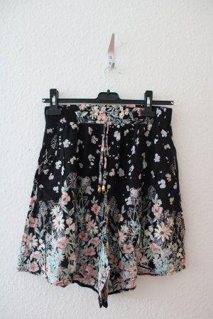 Jupes-culottes multicolore