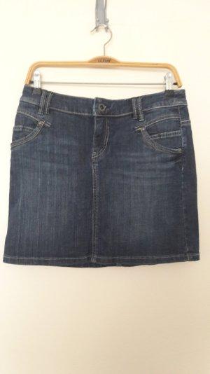 Wunderschöner Jeans Rock