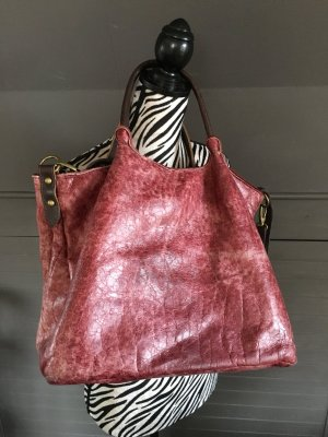 Shopper raspberry-red