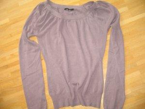 Wunderschöner leichter Pullover von STEFANEL Gr.38