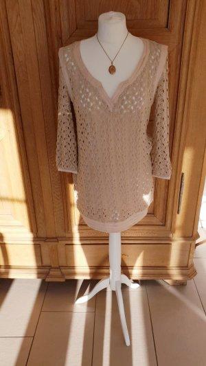 Wunderschöner Luxus Designer Pullover