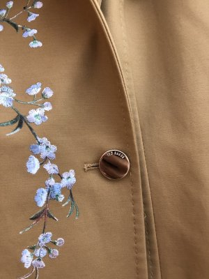 Wunderschöner Mantel
