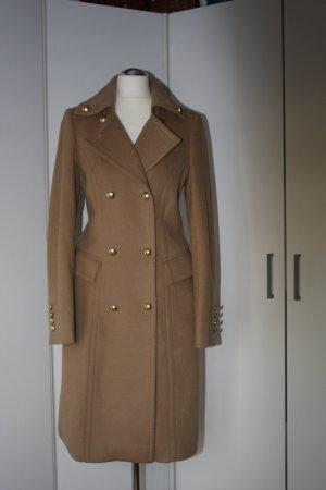 Wunderschöner Mantel im Offizierslook