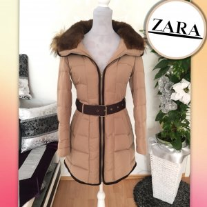 Zara Manteau multicolore