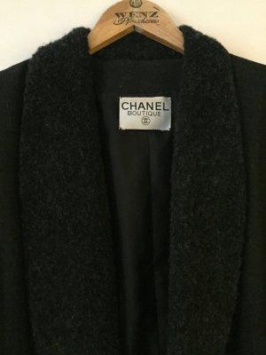 Chanel Blazer en laine multicolore cachemire