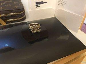 Wunderschöner Originaler Chanel Ring