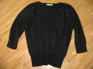 Wunderschöner Pullover im Stil der 40er Jahre von OASIS Gr.L-Nagelneu