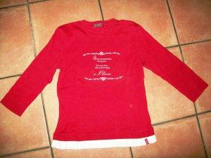 Wunderschöner Pullover Sweatshirt v. S.OLIVER Lagenlook in Gr. 38 TOP!