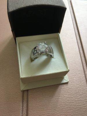 Wunderschöner Ring 925er Silber 17mm