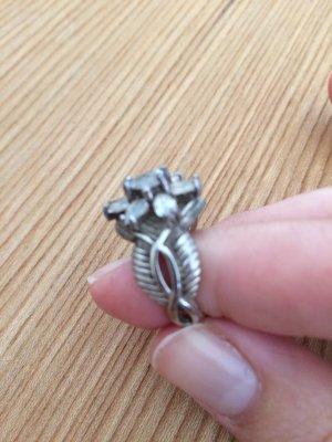 Wunderschöner Ring Arwens Abendstern