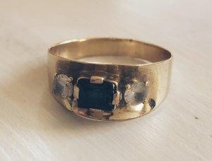 Wunderschöner Ring aus Gold