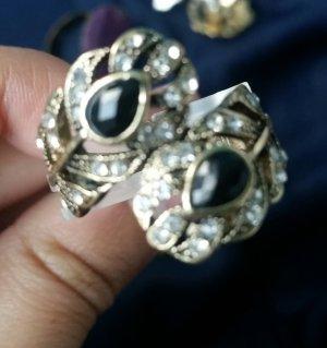 Wunderschöner Ring Gr. M