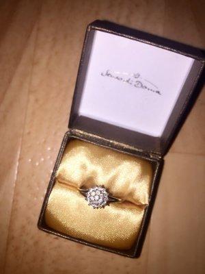 Wunderschöner Ring Größe 52
