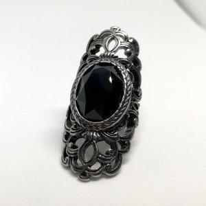 Wunderschöner Ring von Jade & Jasper (Gr. 6)
