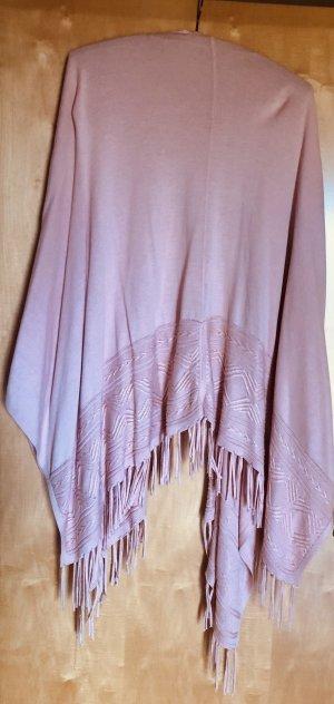s.Oliver Wraparound Jacket pink