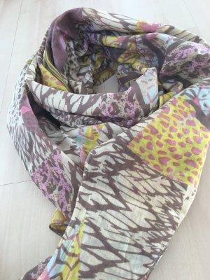 Ichi Summer Scarf multicolored