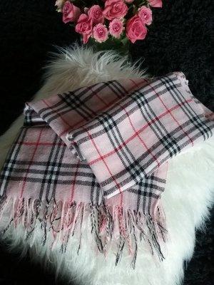 Wunderschöner Schal in Rosa....TOP Zustand!!!