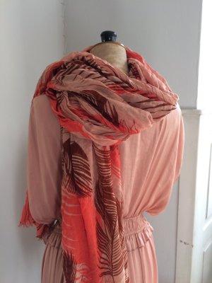 wunderschöner Schal/Tuch von MASSIMO DUTTI - neuwertig