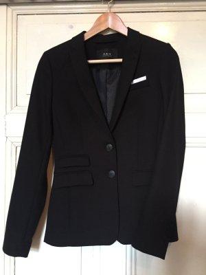 Wunderschöner schwarzer Blazer von SET - fast nie getragen Größe 34)